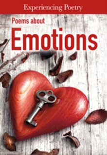 Poems About Emotions, Paperback Book