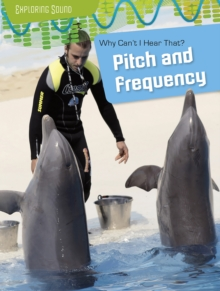 Why Can't I Hear That?: Pitch and Frequency, Paperback Book