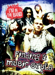 Finding a Music Style, Paperback Book