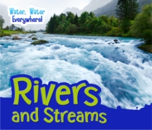 Rivers and Streams, Paperback Book