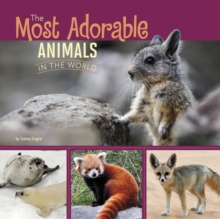 The Most Adorable Animals in the World, Paperback Book