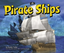 Pirate Ships, Paperback Book