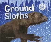 Ground Sloths, Paperback Book