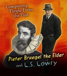Peter Bruegel the Elder and L.S. Lowry, Paperback Book