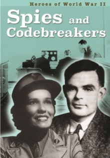 Spies and Codebreakers, Paperback Book