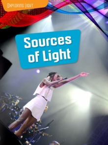 Sources of Light, Hardback Book