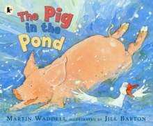 The Pig in the Pond, Paperback Book