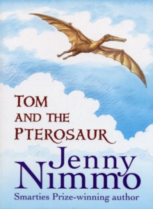 Tom and the Pterosaur, Paperback Book