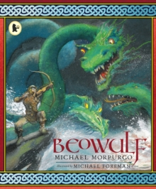 Beowulf, Paperback Book