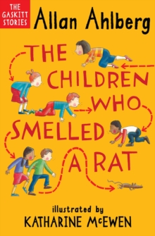 The Children Who Smelled a Rat, Paperback Book