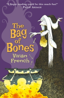The Bag of Bones : The Second Tale from the Five Kingdoms, Paperback Book