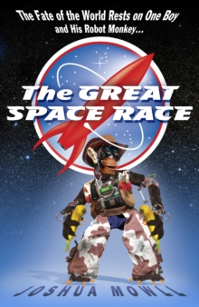 Great Space Race, The, Paperback Book