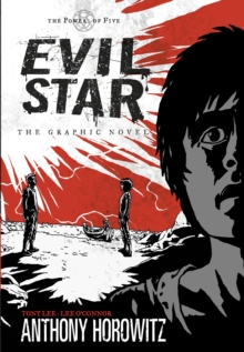 The Power of Five: Evil Star - The Graphic Novel, Paperback Book