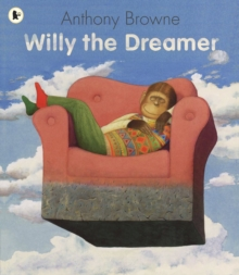 Willy the Dreamer, Paperback Book