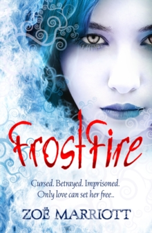 FrostFire, Paperback Book