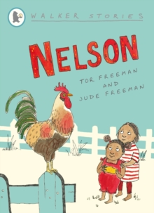 Nelson, Paperback Book
