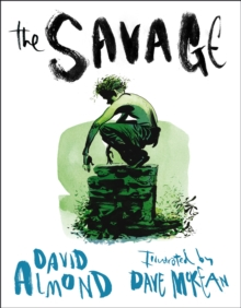 The Savage, Paperback Book