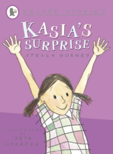 Kasia's Surprise, Paperback Book