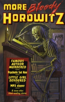 More Bloody Horowitz, Paperback Book