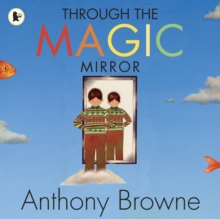 Through the Magic Mirror, Paperback Book