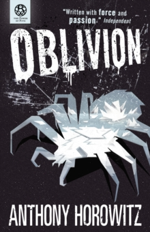 The Power of Five: Oblivion, Paperback Book