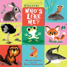 Who's Like Me?, Paperback Book