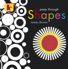 Shapes (Baby Walker), Board book Book