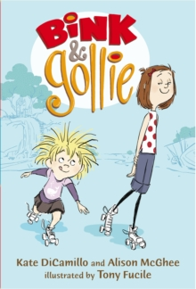Bink and Gollie, Hardback Book