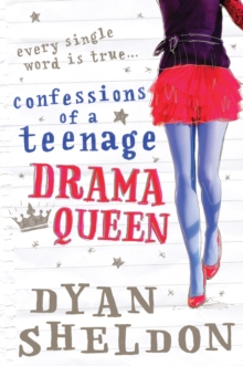 Confessions of a Teenage Drama Queen, Paperback Book