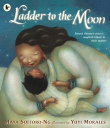 Ladder to the Moon, Paperback Book