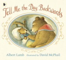 Tell Me the Day Backwards, Paperback Book