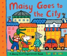 Maisy Goes to the City, Paperback Book