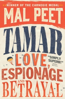 Tamar : A Story of Secrecy and Survival, Paperback Book
