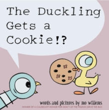 The Duckling Gets a Cookie!?, Paperback Book
