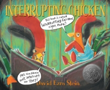 Interrupting Chicken, Paperback Book