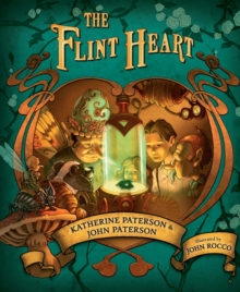 The Flint Heart, Paperback Book