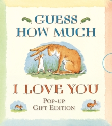 Guess How Much I Love You, Hardback Book