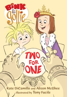Bink and Gollie: Two for One, Paperback Book