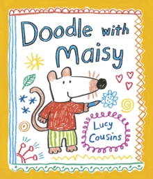 Doodle with Maisy, Paperback Book