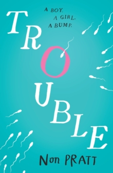 Trouble, Paperback Book