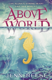 Above World, Paperback Book