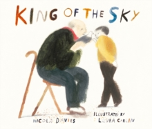 King of the Sky, Hardback Book