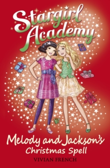 Melody & Jackson's Christmas Spell, Paperback Book