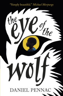 The Eye of the Wolf, Paperback Book
