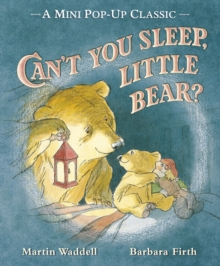 Can't You Sleep, Little Bear?, Hardback Book
