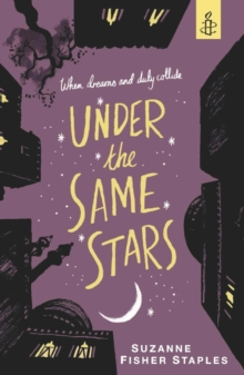 Under the Same Stars, Paperback Book