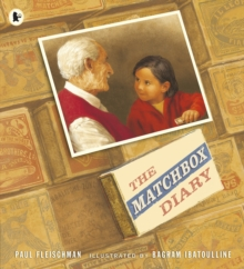 The Matchbox Diary, Paperback Book
