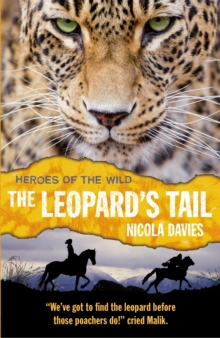 The Leopard's Tail, Paperback Book