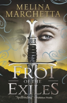 Froi of the Exiles, Paperback Book