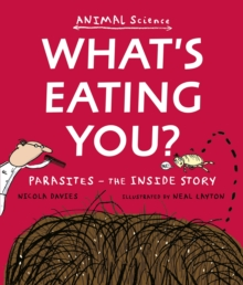 What's Eating You?, Paperback Book